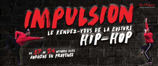 Festival Impulsion 2020