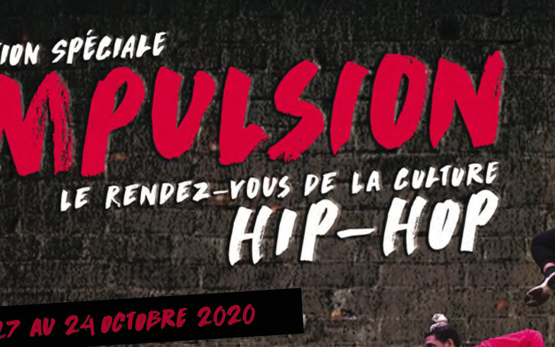Impulsion : modification des horaires