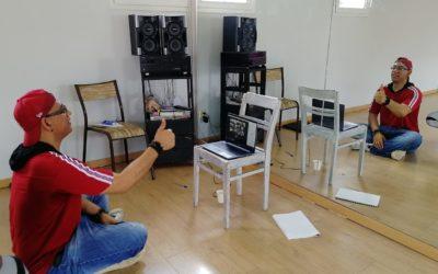 Atelier danse hip-hop par visio ENFANTS – Mercredi 17 février
