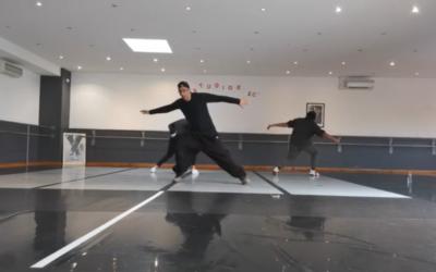 Vidéo cours de danse – 30/03