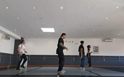 Vidéo danse ENFANTS & ADO – 12 mars